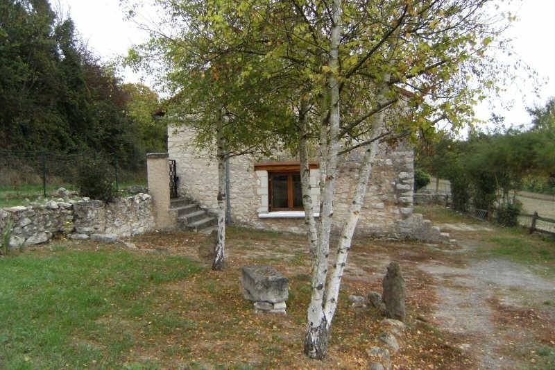 Location maison / villa Monthoiron 550€ CC - Photo 12