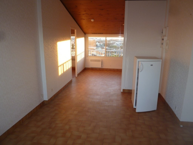 Vente appartement Cognac 59000€ - Photo 3
