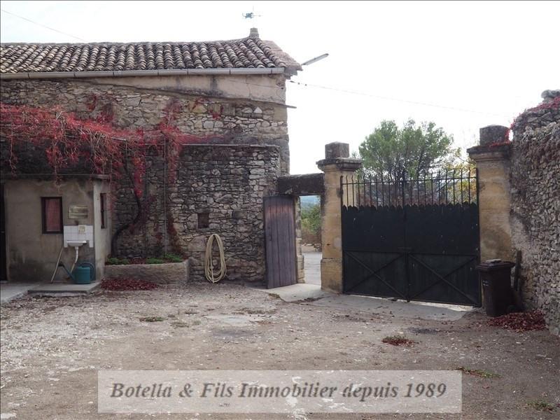 Vendita casa Uzes 298000€ - Fotografia 17