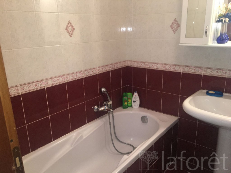 Sale apartment Menton 369000€ - Picture 5