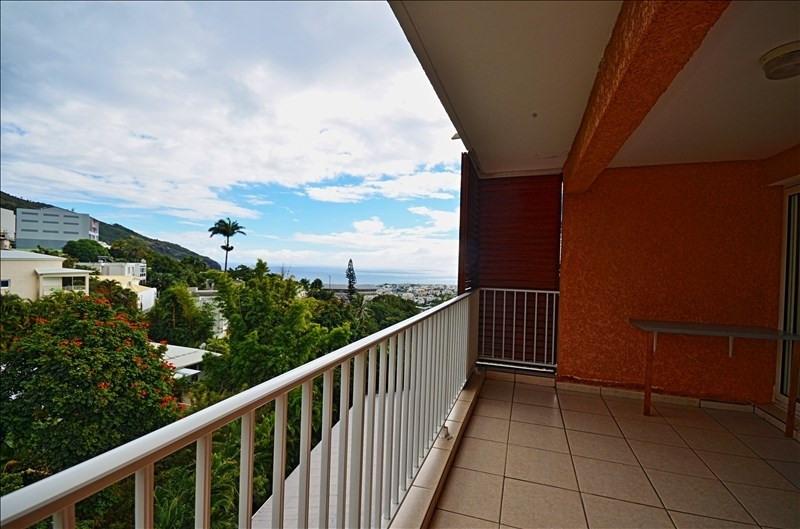 Location appartement St denis 804€ CC - Photo 1