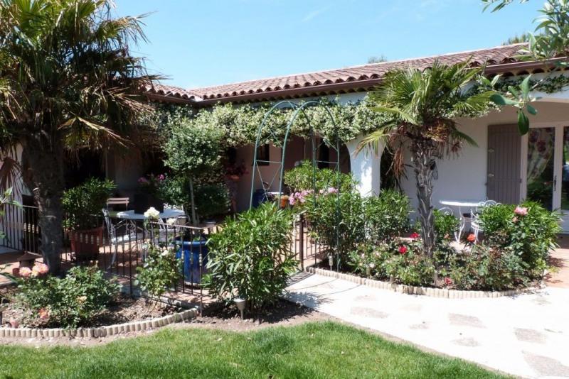 Deluxe sale house / villa Saint remy de provence 895000€ - Picture 6