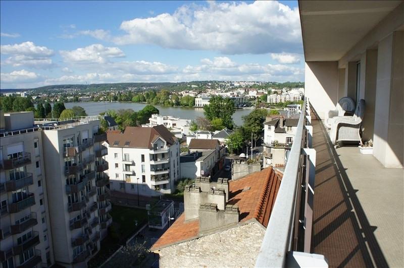 Venta  apartamento Enghien les bains 445000€ - Fotografía 1