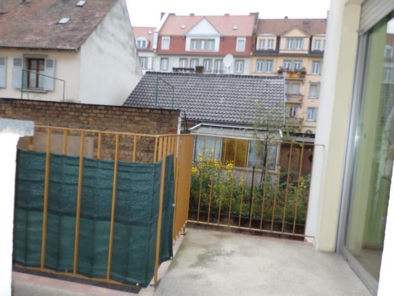 Vente appartement Strasbourg 187000€ - Photo 3