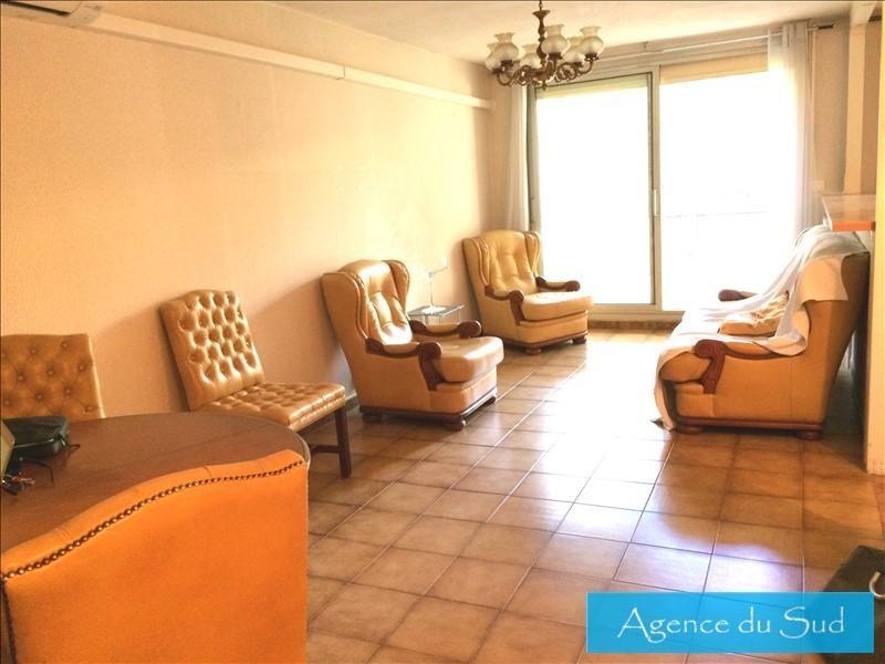 Vente appartement Aubagne 157000€ - Photo 2