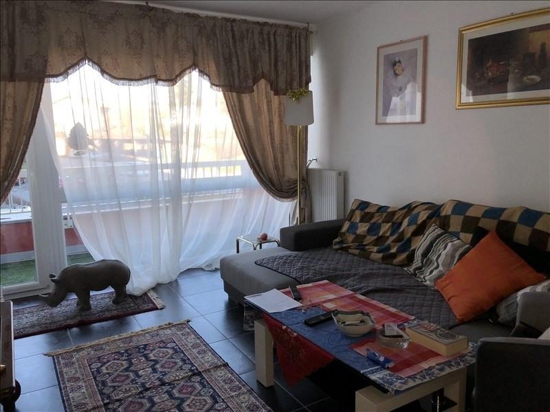Sale apartment Annemasse 265000€ - Picture 2