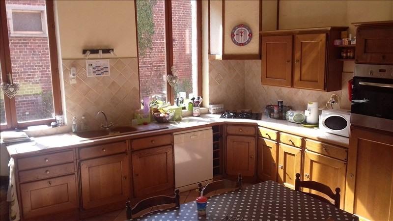 Sale house / villa Hendecourt les cagnicourt 215000€ - Picture 3