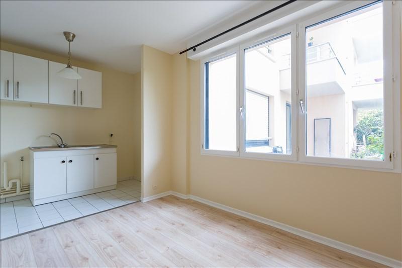 Sale apartment Asnieres sur seine 225000€ - Picture 2