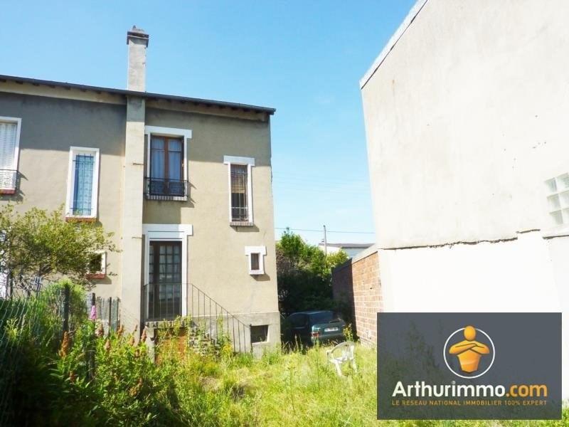 Sale house / villa Livry gargan 220000€ - Picture 1