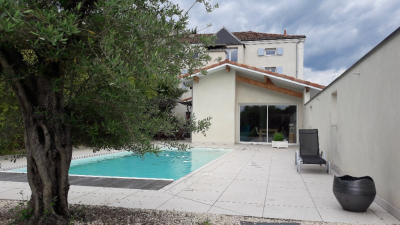 Vente maison / villa Aire sur l adour 550000€ - Photo 10