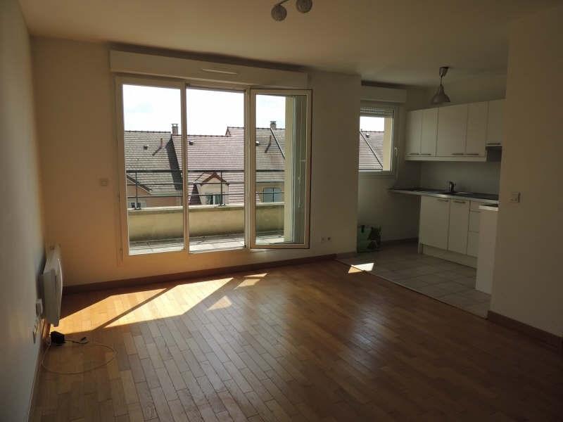 Vente appartement Montesson 253000€ - Photo 2