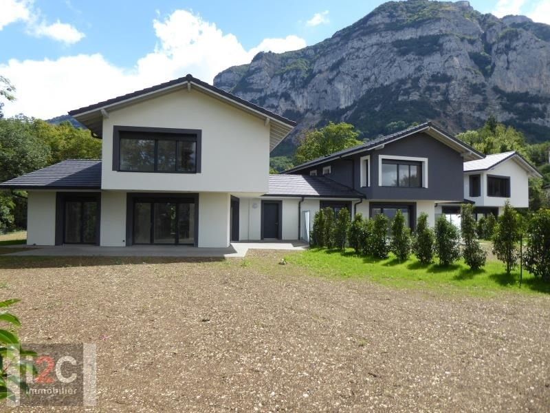 Vendita casa Collonges sous saleve 750000€ - Fotografia 2