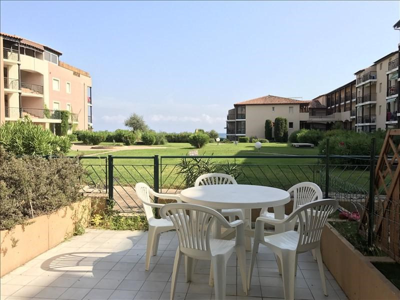 Vente appartement La londe les maures 192 000€ - Photo 1