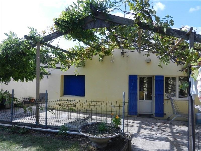 Sale house / villa Cire d aunis 188000€ - Picture 1
