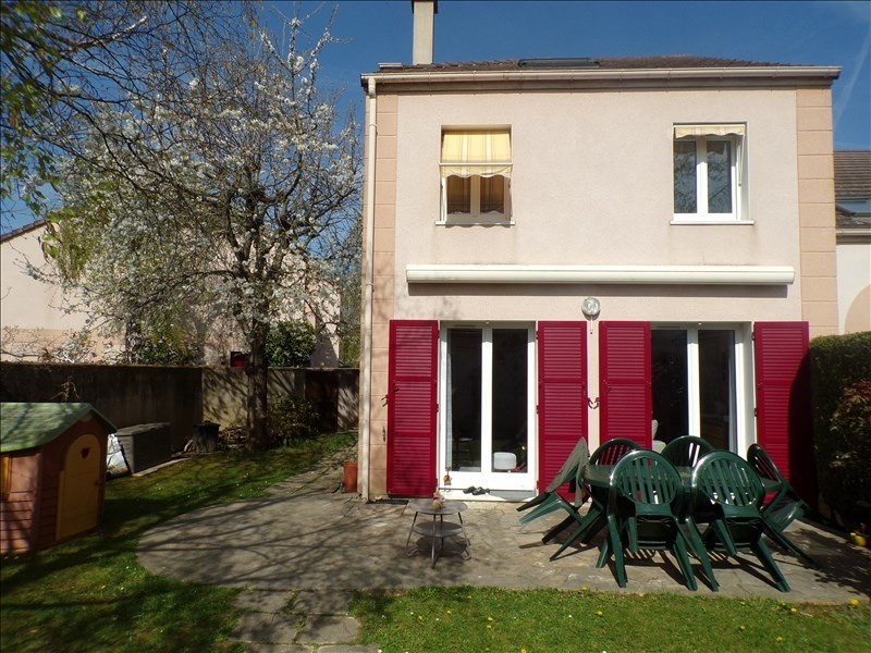 Vente maison / villa Guyancourt 467000€ - Photo 5