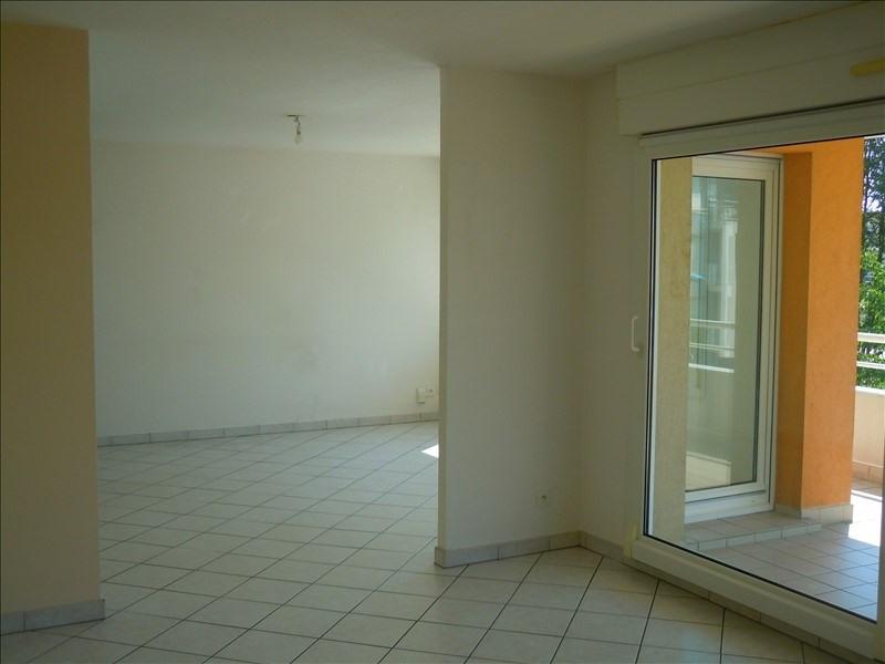 Sale apartment Strasbourg 167000€ - Picture 1