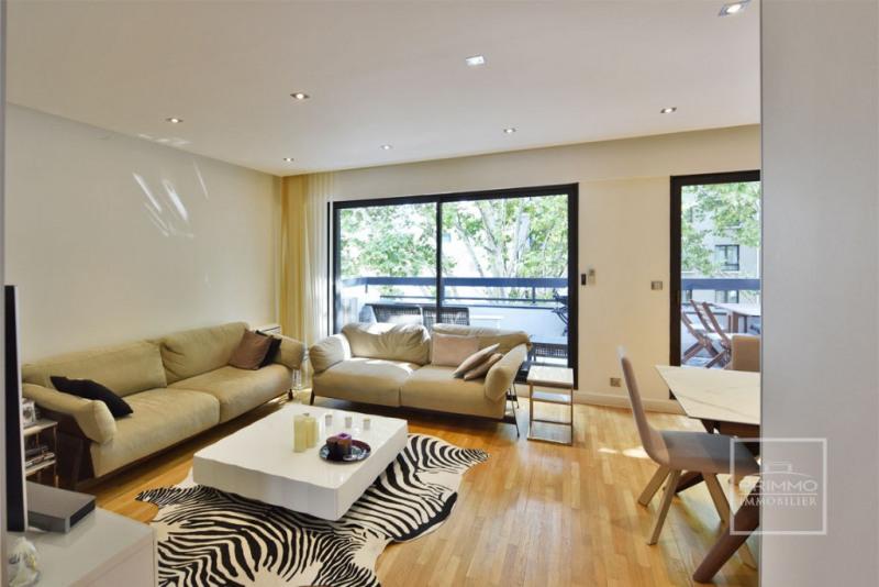Deluxe sale apartment Lyon 6ème 1450000€ - Picture 3