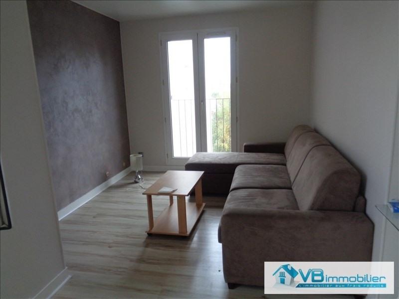 Vente appartement Viry chatillon 178000€ - Photo 5