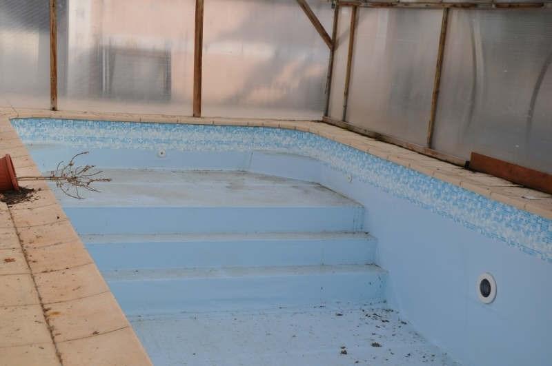 Vente maison / villa St maurice l exil 279000€ - Photo 13