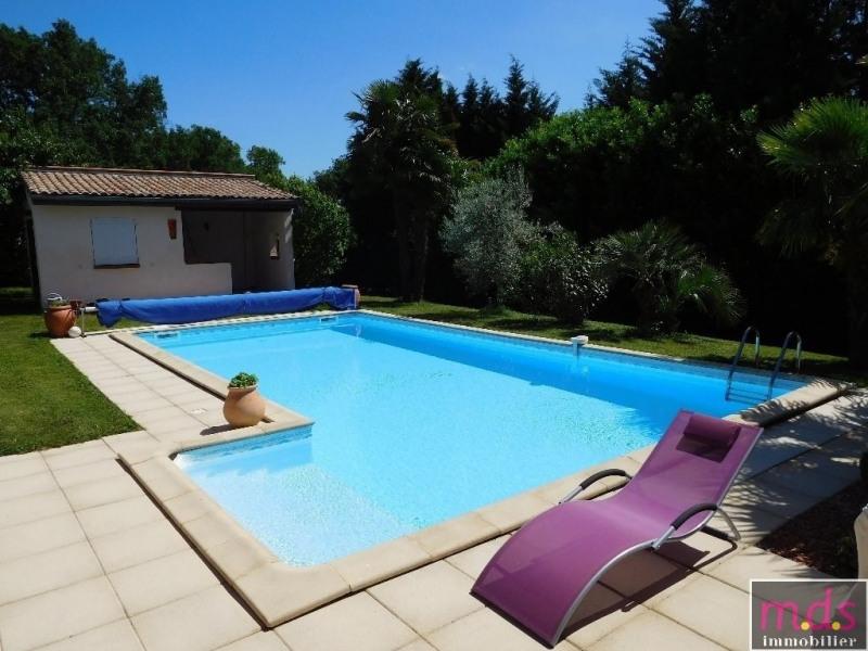 Vente de prestige maison / villa Balma secteur 695000€ - Photo 4