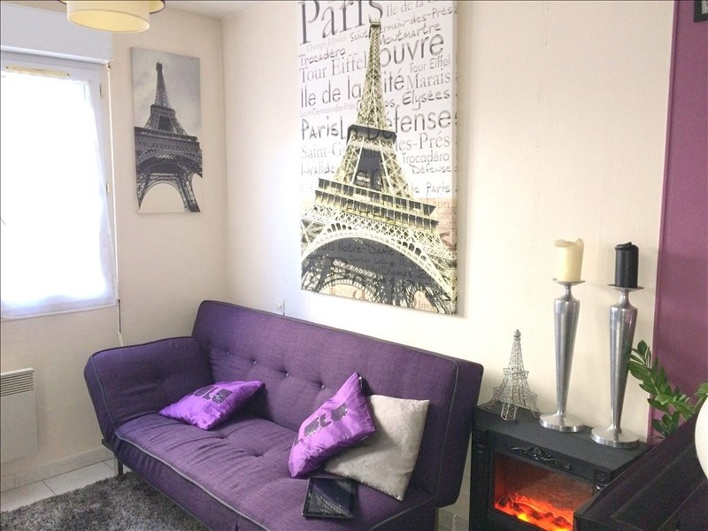 Vente appartement Lunel 98440€ - Photo 4