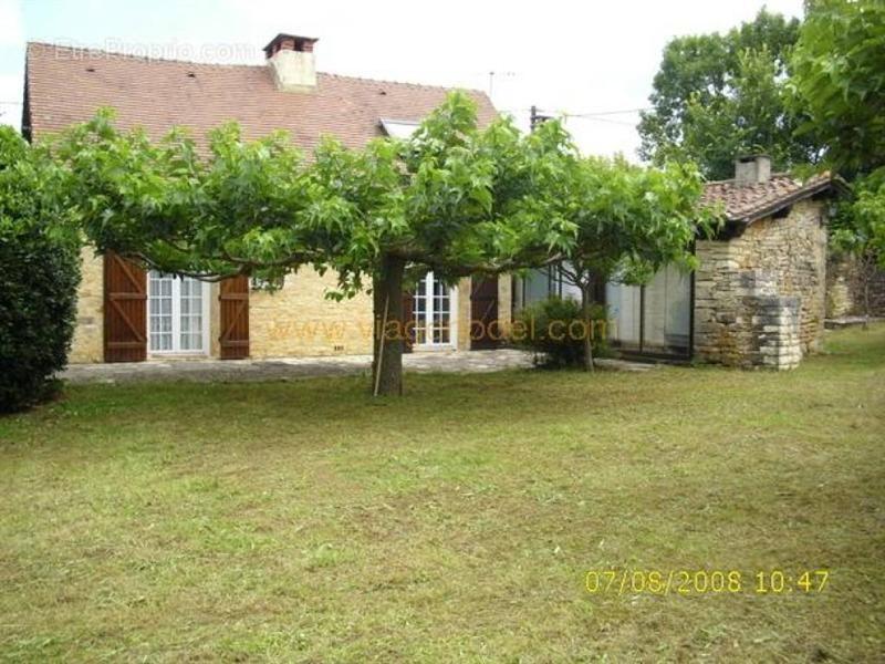 casa Campagnac les quercy 85000€ - Fotografia 1