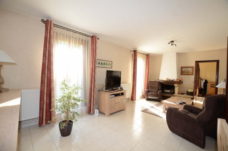 Vente maison / villa Fontenay le fleury 530000€ - Photo 4