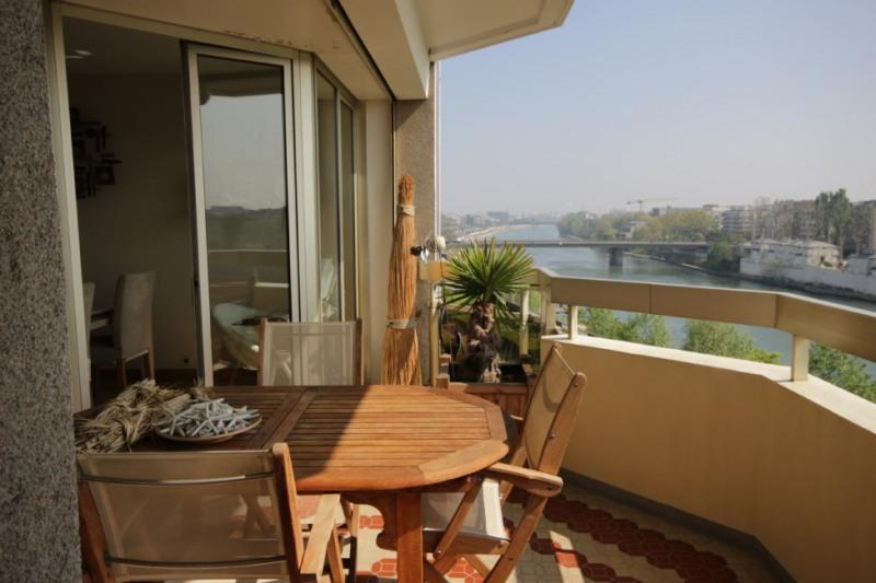 Deluxe sale apartment Courbevoie 1050000€ - Picture 4