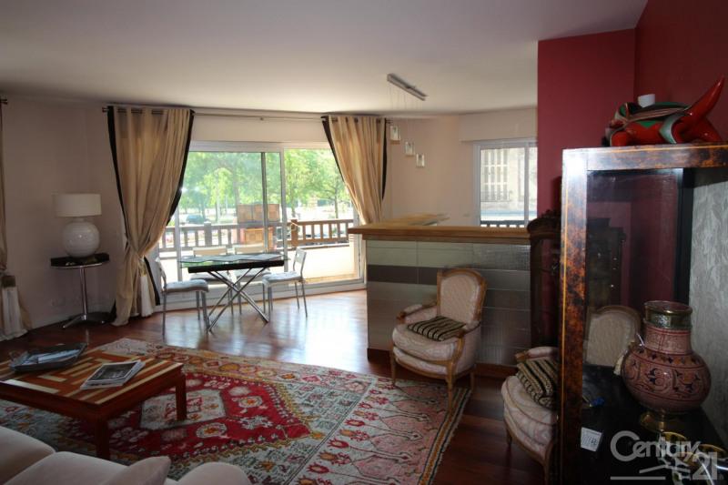 Venta  apartamento Deauville 378000€ - Fotografía 4
