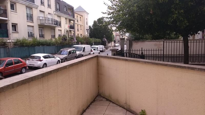 Location appartement Argenteuil 610€ CC - Photo 2