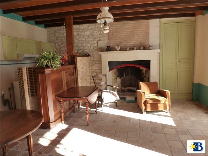 Vente maison / villa Naintre 346500€ - Photo 10