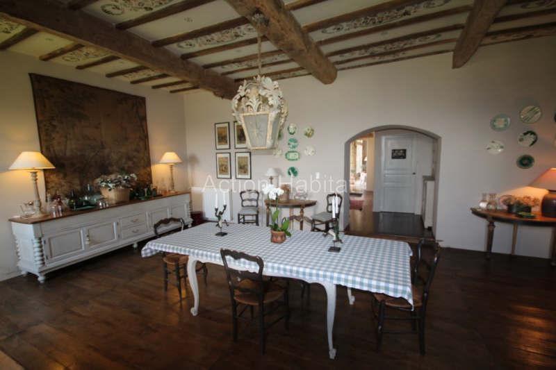 Vente de prestige maison / villa St christophe 745000€ - Photo 5