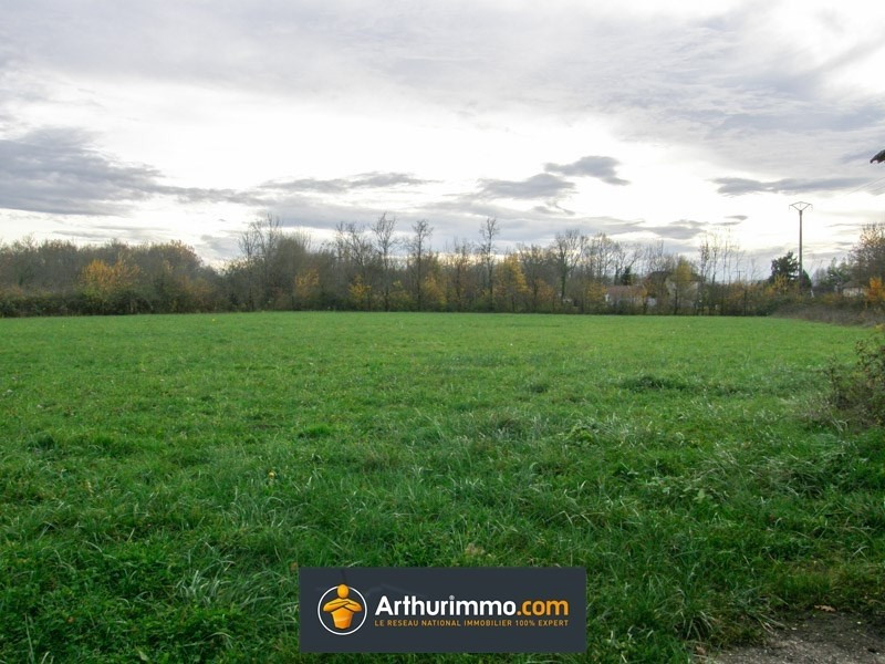 Vente terrain Morestel 51 000€ - Photo 3