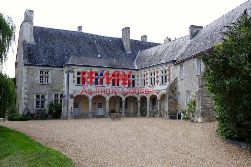 Vente de prestige hôtel particulier Dolus-le-sec 2035000€ - Photo 10