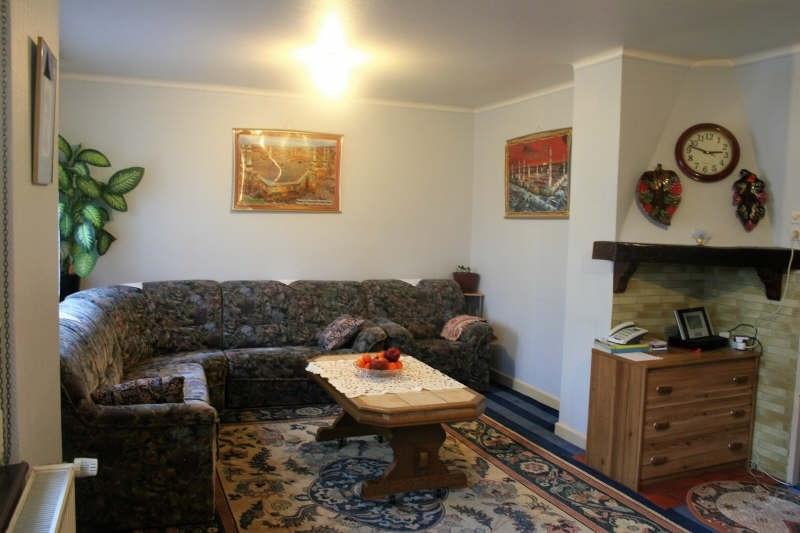 Vente appartement Saverne 116000€ - Photo 4
