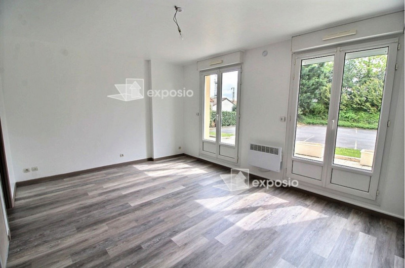 Sale apartment Villenoy 99 000€ - Picture 1
