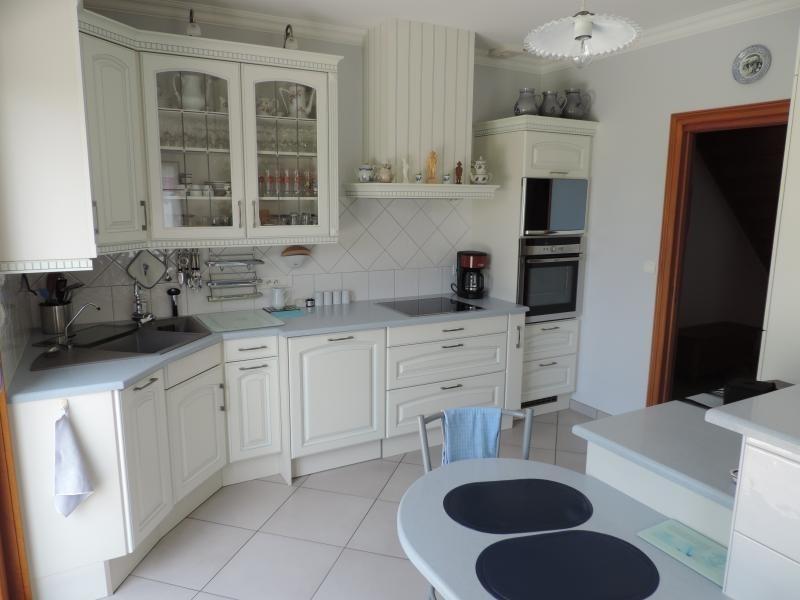 Vente maison / villa Huppy 260000€ - Photo 3