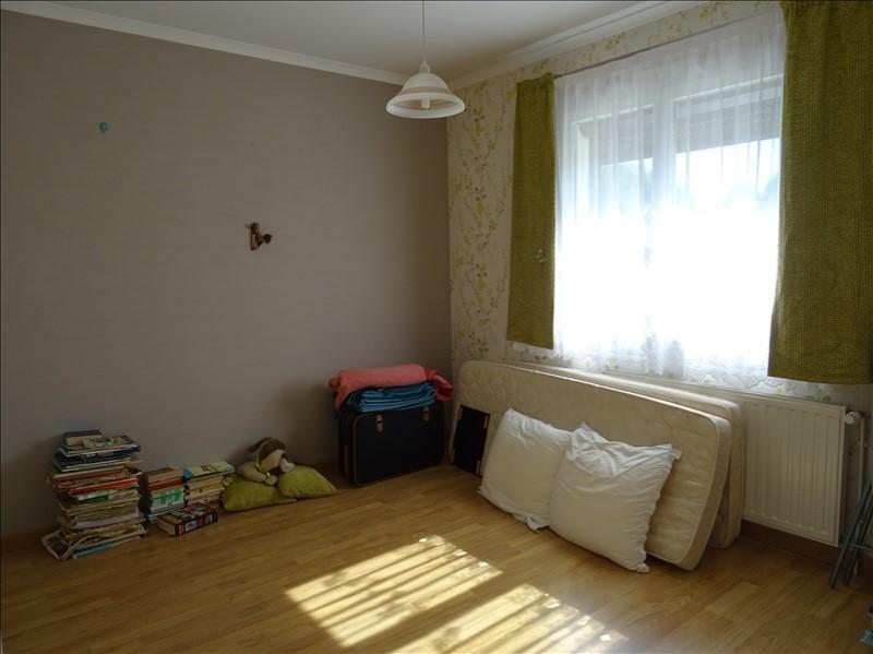 Sale house / villa Bouranton 159900€ - Picture 9