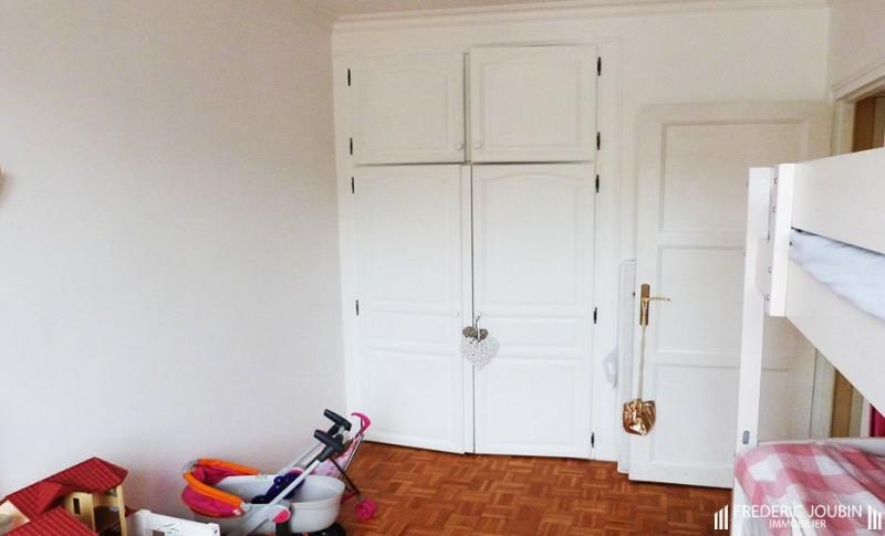 Vente Appartement 3 pièces 59m² La Varenne St Hilaire