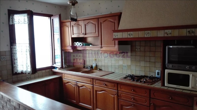 Sale house / villa Le mans 164 750€ - Picture 10