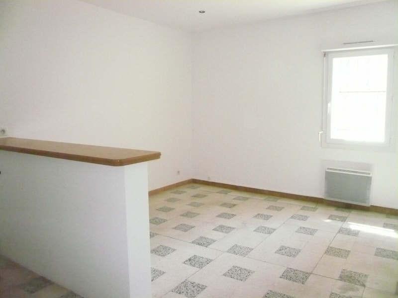 Rental apartment Nimes 290€ CC - Picture 3