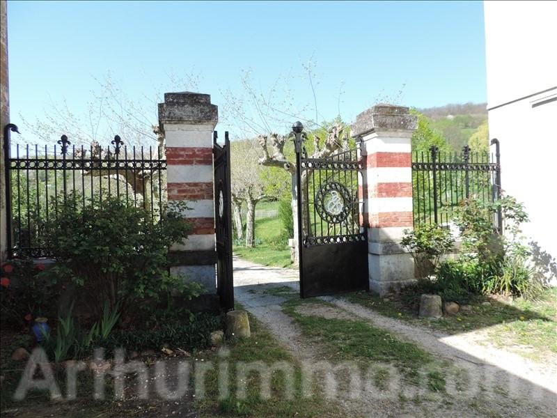 Sale house / villa St marcellin 419000€ - Picture 2
