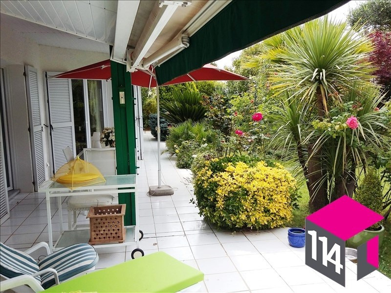 Deluxe sale house / villa Baillargues 555 000€ - Picture 5