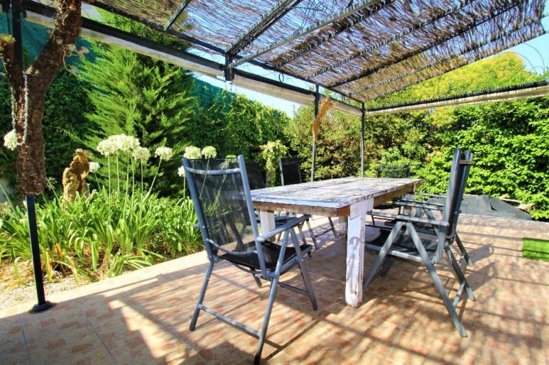 Sale house / villa Cagnes sur mer 395000€ - Picture 2