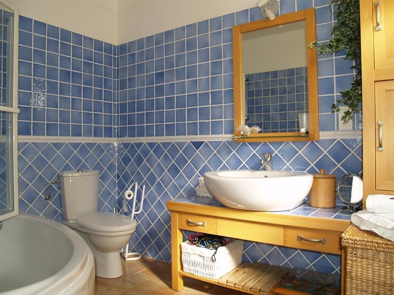 Sale house / villa Les issambres 990000€ - Picture 11