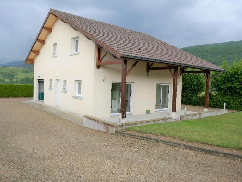 Sale house / villa Samognat 228 000€ - Picture 1