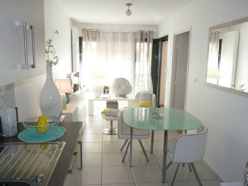 Sale apartment Saint-etienne 132 000€ - Picture 3