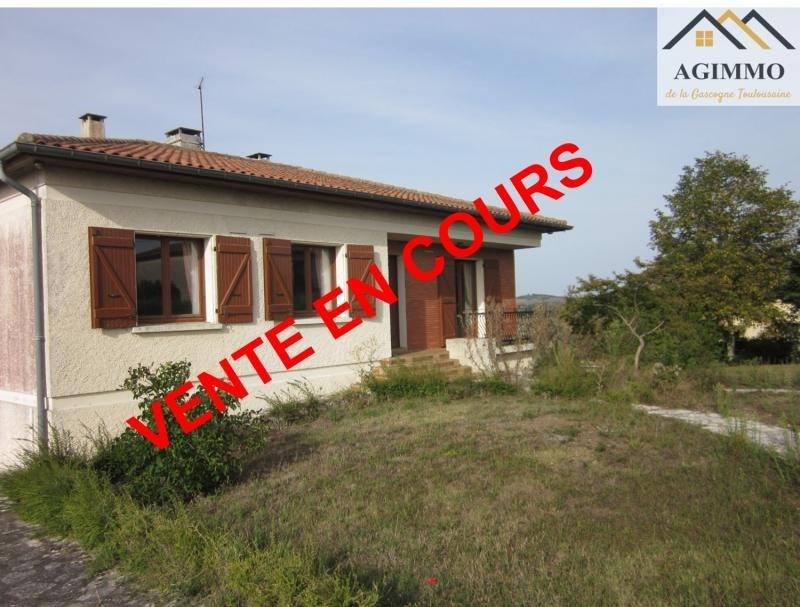 Vente maison / villa L isle jourdain 320000€ - Photo 2