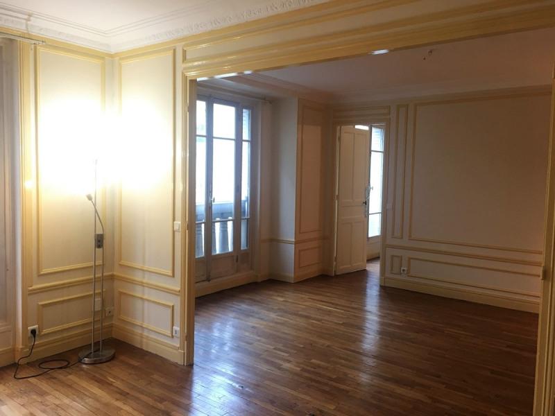 Rental apartment Asnieres sur seine 1850€ CC - Picture 3