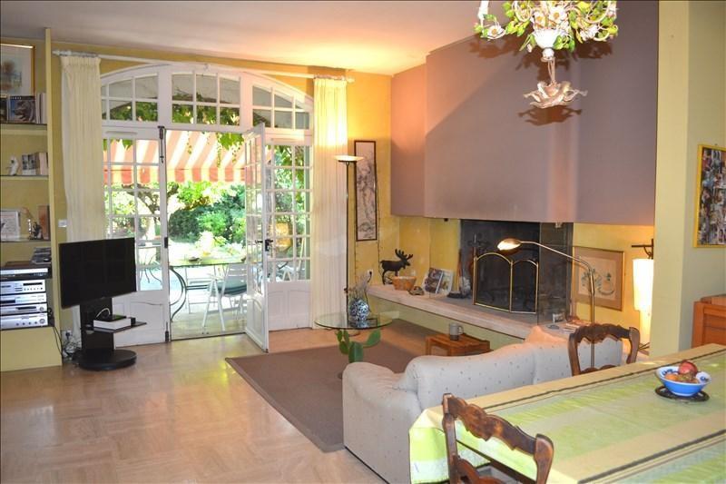 Vendita casa Carpentras 390000€ - Fotografia 6